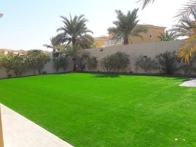 فیلا 5 غرف نوم للايجار في جميرا بارك، دبي - Massive 5 Beds Legacy District 2 Huge Garden