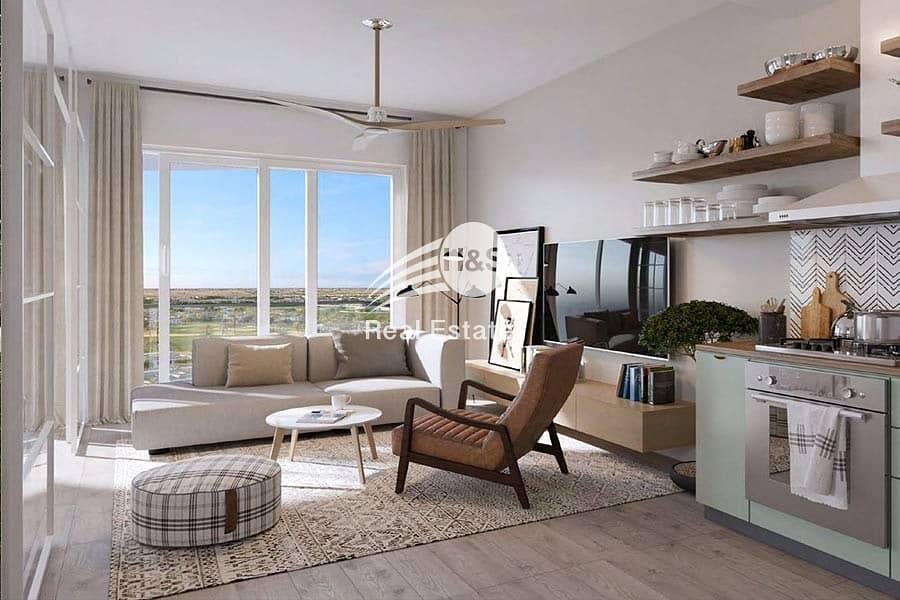 Stunning  2 Beds I Luxury Lifestyle I Ready Community