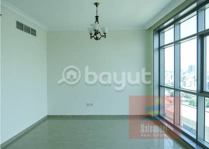 2 Bedroom Apartment for Sale in Corniche Ajman, Ajman - Pay 5% and move in ur luxury apartment & 7 years installments