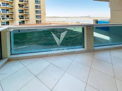 استوديو  للايجار في مدينة دبي للإنتاج، دبي - Affordable Studio with Parking and Balcony