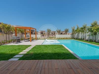 4 Bedroom Villa for Sale in Saadiyat Island, Abu Dhabi - New Premium Beachside Development | Saadiyat Island!