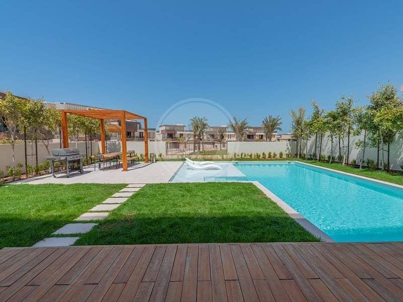 New Premium Beachside Development | Saadiyat Island!