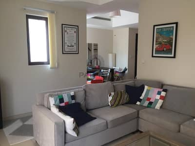 4 Bedroom Townhouse for Rent in Reem, Dubai - Unfurnished |Type 2E | Single Row | Vacant | Mira 5