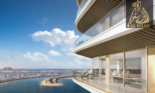 3 Bedroom Flat for Sale in Dubai Harbour, Dubai - AMAZING PLACE TO LIVE DESIGNED BY ELIE SAAB PAYMENT PLAN