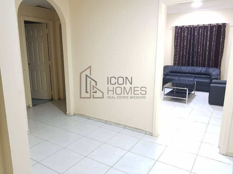 2 Ready To Move 1Bhk Furnished  Free Wifi 2700 Monthly
