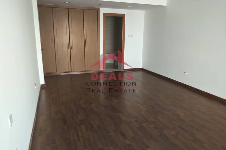 2 Wooden Floor | Huge 1 Bedroom with Balcony | Ready for Renting