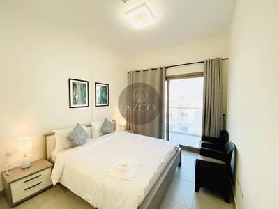 فلیٹ 1 غرفة نوم للايجار في أرجان، دبي - BRAND NEW | KITCHEN APPLIANCES | 1 MONTH FREE