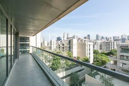 شقة 2 غرفة نوم للايجار في ذا فيوز، دبي - Vacant  | Golf Course View | Corner Unit