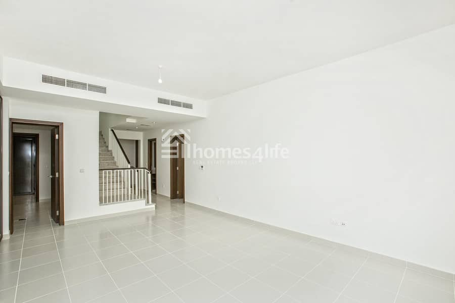 2 Beautiful Single Row Home | Type F | Lovely View