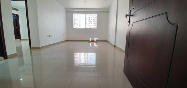 1 Bedroom Apartment for Rent in Tourist Club Area (TCA), Abu Dhabi - Huge 1 BHK with 2 washroom and storage area