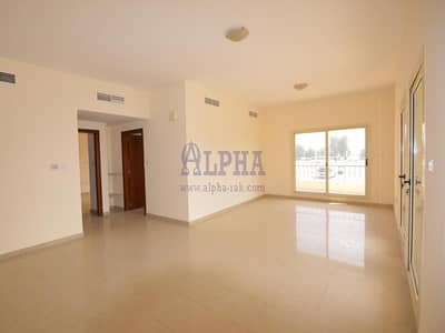 1 Bedroom Apartment for Rent in Al Hamra Village, Ras Al Khaimah - Spacious 1 Bedroom | Unfurnished | Mall View