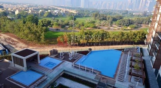 شقة 3 غرف نوم للبيع في ذا فيوز، دبي - Golf And Pool View | 3 Bedrooms + Maid | 2 Parking