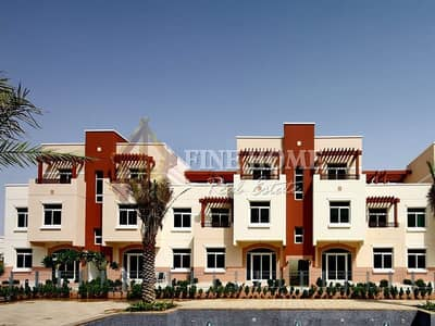 Studio for Sale in Al Ghadeer, Abu Dhabi - Studio Apartment Available in Al Ghadeer
