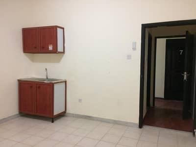 Studio for Rent in Al Manaseer, Abu Dhabi - Al Manaseer - Abu Dhabi Villa 14 Flat 6