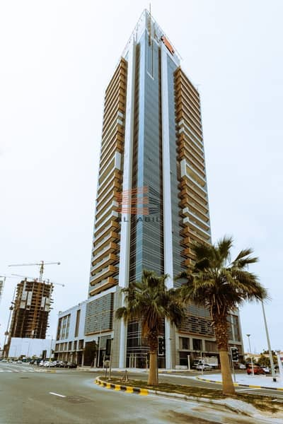 1Mth free- 12 Checks - Brand New In Al-Manara Towe...