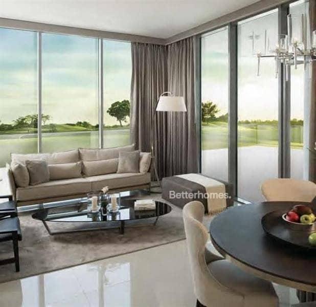 Hotel Apartment | Beautiful| Good investment