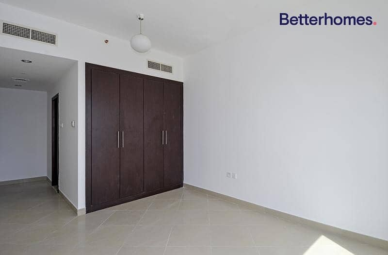 Cluster M|Tenanted|Mid Floor|Unfurnished