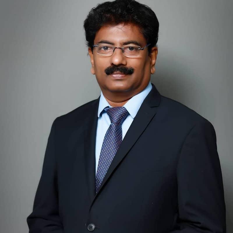 Saji Mathew