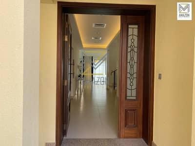 LATEST in the MARKET | 4 Bedroom Spacious and Huge Villa | Nad Al Sheba 3