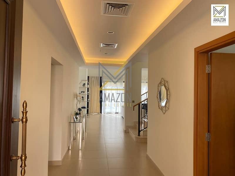 2 LATEST in the MARKET | 4 Bedroom Spacious and Huge Villa | Nad Al Sheba 3
