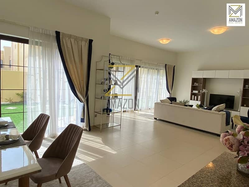 11 LATEST in the MARKET | 4 Bedroom Spacious and Huge Villa | Nad Al Sheba 3