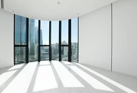 شقة 2 غرفة نوم للايجار في منطقة الكورنيش، أبوظبي - No Leasing Commission +  Luxurious 2 BEDS in WTC