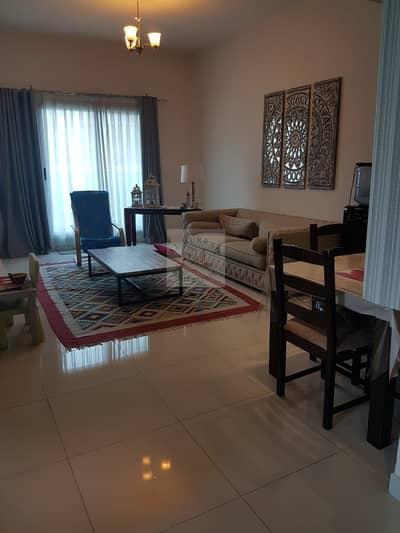 فلیٹ 3 غرف نوم للايجار في مدينة دبي الرياضية، دبي - FULLY FURNISHED 3BHK SPORTS CITY 65