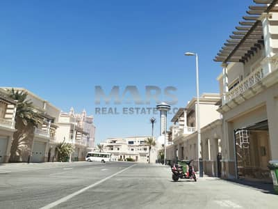 5 Bedroom Villa for Rent in Marina Village, Abu Dhabi - Stunning Villa 5BR with Balcony Ready to Move in !