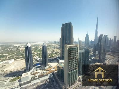 3 Bedroom Flat for Rent in Sheikh Zayed Road, Dubai - 3BR l Chiller Free l 45 Days Free