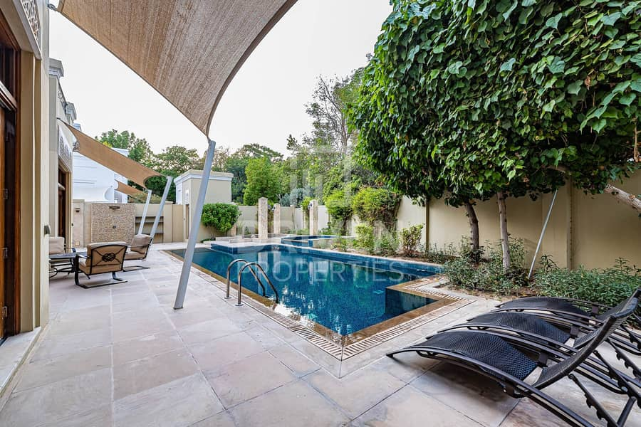2 Luxurious and Huge 6 Bed Villa in Al Barari