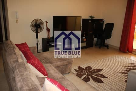 EXCLUSIVE FURNISHED POOL FRONT VIEW 1 BR IN MARINA