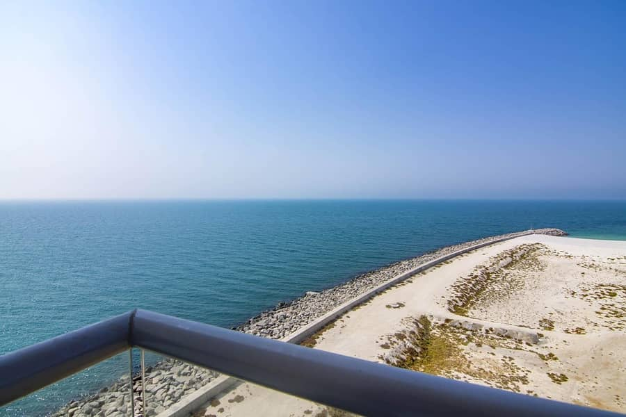 17 Breathtaking Sea View - Must see - Chiller Free