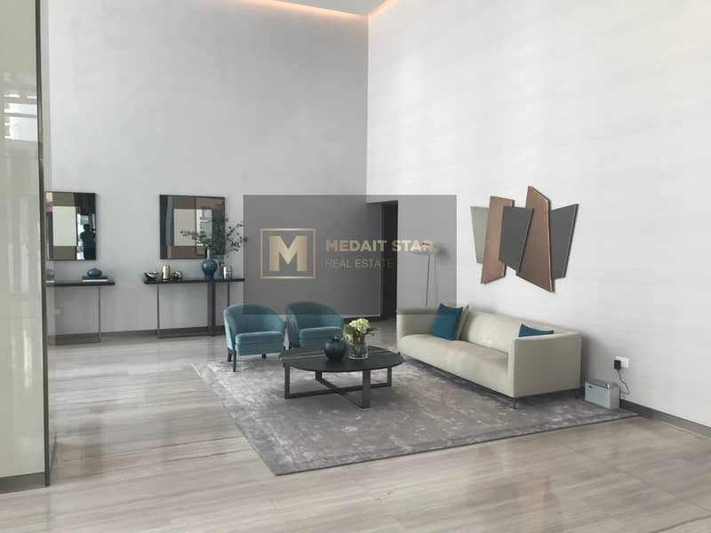 29 Amazing one Bedroom apartment for rent -Dubai Creek