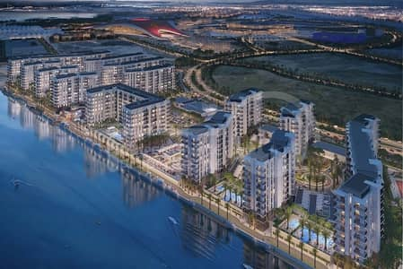 3 Bedroom Apartment for Sale in Yas Island, Abu Dhabi - Finest Location | Community View Apartment