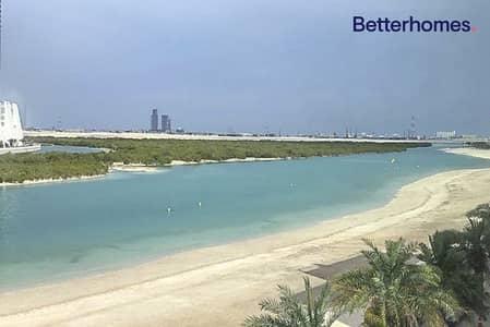 2 Bedroom Apartment for Sale in Al Reem Island, Abu Dhabi - Brand New I Superb Location I Full Sea View