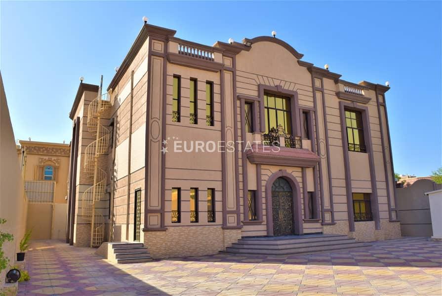 2 Property Of The Month 7 BR Duplex Villa