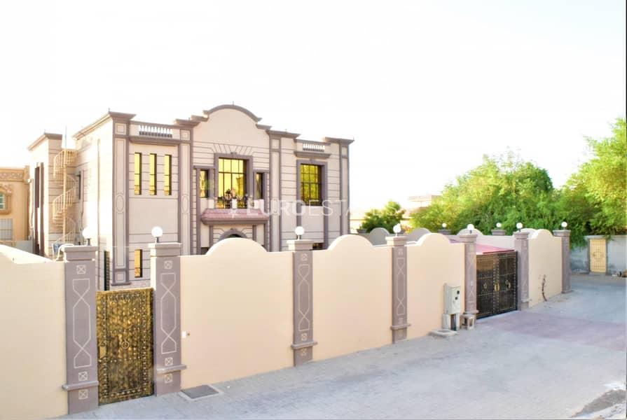 28 Property Of The Month 7 BR Duplex Villa