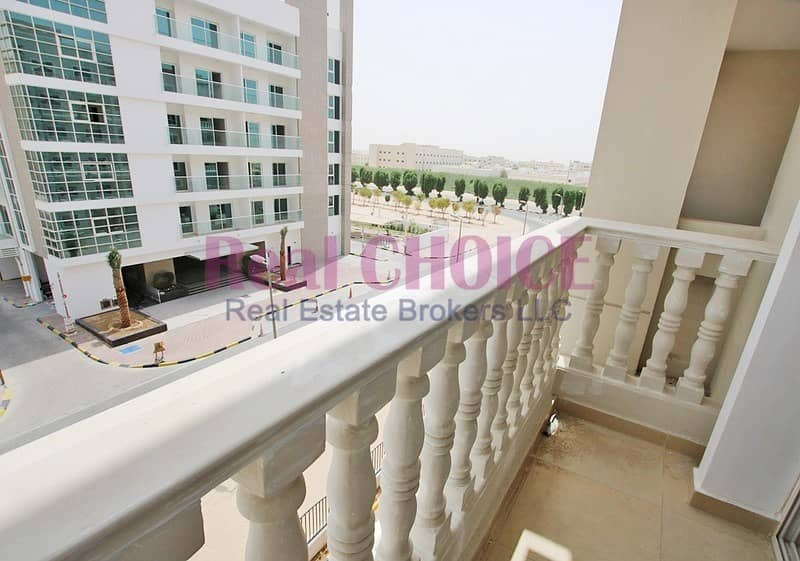 21 Spacious Layout 3BR Well Maintained Apartment