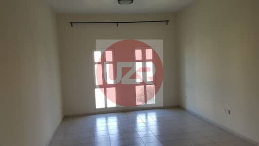 1 Bedroom Apartment for Rent in Discovery Gardens, Dubai - Street 2 | Close To Metro | 1 Bedroom U Type
