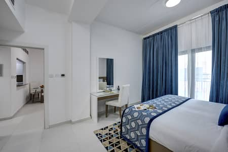 1 Bedroom Apartment for Rent in Dubai Investment Park (DIP), Dubai - Summer Special Offer! 1BHK !No commission! No hidden Charges