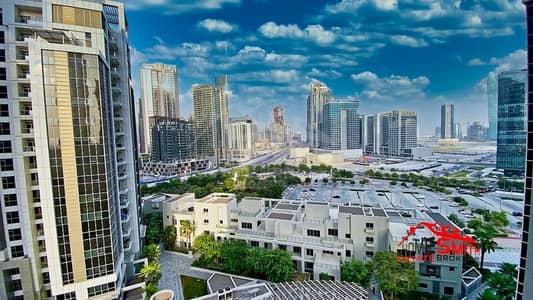 شقة 3 غرف نوم للبيع في الخليج التجاري، دبي - 3 + Maid | Low Floor | Vacant | 2 Parkings