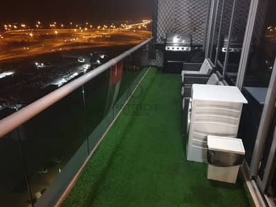 Amazing 2 Bedroom at Skycourts Tower B for 600