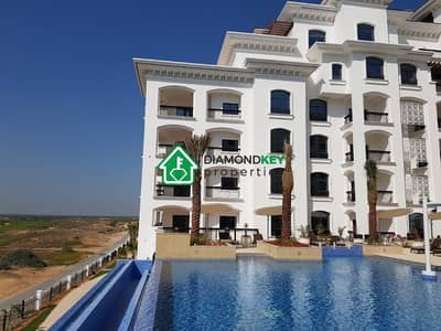 Lovely 1 bedroom with balcony in Ansam