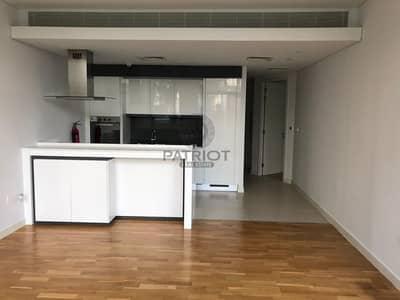 فلیٹ 1 غرفة نوم للايجار في جزيرة بلوواترز، دبي - 1 BED WITH FULL VIEW | URGENT RENT