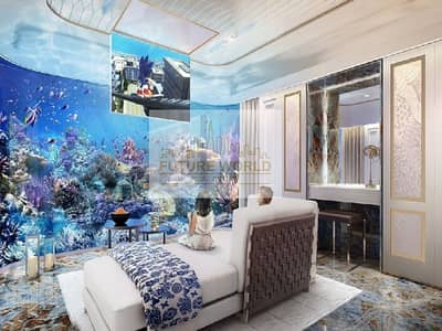 2 Bedroom Villa for Sale in The World Islands, Dubai - 10% GUARANTEED ROI FOR 10 YEARS   Bentley Signature   Floating Villa   Unique   2BR
