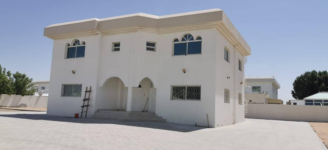 5 Bedroom Villa in Al Jurainah Sharjah