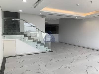 فیلا 4 غرف نوم للبيع في قرية جميرا الدائرية، دبي - 4 Bedrooom + Maid Room Villa  In Moon Bay JVC