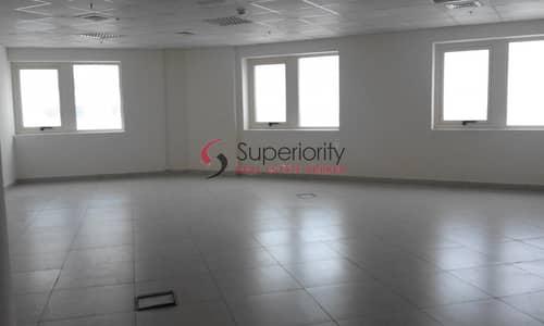 مکتب  للبيع في أرجان، دبي - Low floor | Fitted Office | With Parking | Office for sale in The Light 1