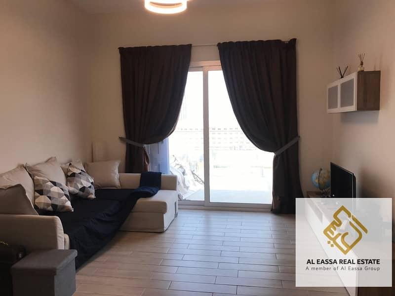Elegant 1 Bedroom  | Luxurious | Modern Quality | Furnished
