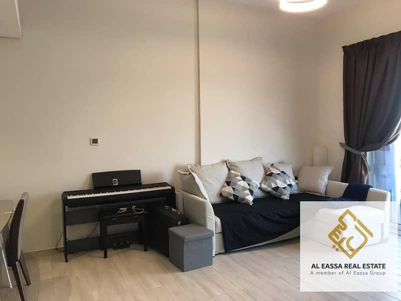 2 Elegant 1 Bedroom  | Luxurious | Modern Quality | Furnished